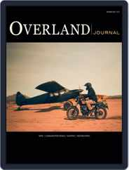 Overland Journal Magazine (Digital) Subscription February 17th, 2021 Issue