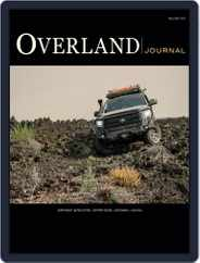 Overland Journal Magazine (Digital) Subscription July 14th, 2021 Issue
