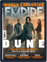 Empire Magazine (Digital) Subscription October 1st, 2020 Issue