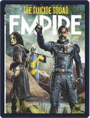 Empire Magazine (Digital) Subscription August 1st, 2021 Issue