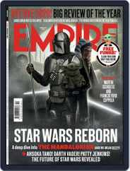 Empire Magazine (Digital) Subscription February 1st, 2021 Issue