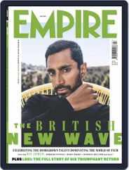 Empire Magazine (Digital) Subscription July 1st, 2021 Issue