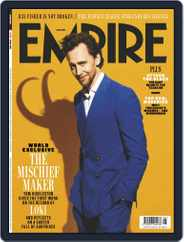 Empire Magazine (Digital) Subscription June 1st, 2021 Issue