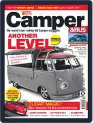 VW Camper & Bus Magazine (Digital) Subscription December 1st, 2020 Issue