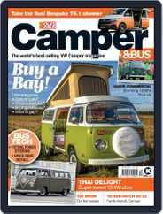 VW Camper & Bus Magazine (Digital) Subscription April 1st, 2021 Issue