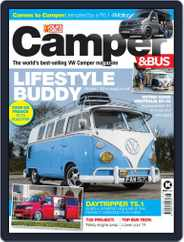 VW Camper & Bus Magazine (Digital) Subscription August 1st, 2021 Issue