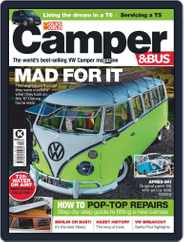 VW Camper & Bus Magazine (Digital) Subscription February 1st, 2021 Issue