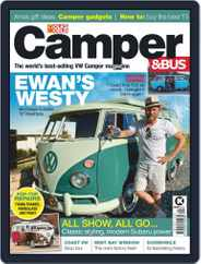 VW Camper & Bus Magazine (Digital) Subscription January 1st, 2021 Issue
