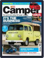 VW Camper & Bus Magazine (Digital) Subscription November 1st, 2021 Issue
