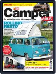 VW Camper & Bus Magazine (Digital) Subscription October 1st, 2021 Issue