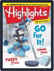 Highlights for Children Magazine (Digital) Subscription December 1st, 2020 Issue