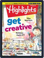 Highlights for Children Magazine (Digital) Subscription February 1st, 2021 Issue