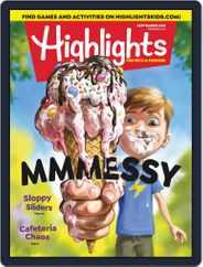 Highlights for Children Magazine (Digital) Subscription September 1st, 2021 Issue