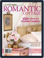 The Cottage Journal Magazine (Digital) Subscription August 25th, 2020 Issue