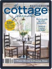 The Cottage Journal Magazine (Digital) Subscription November 24th, 2020 Issue