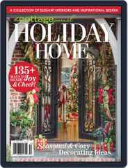 The Cottage Journal Magazine (Digital) Subscription September 22nd, 2020 Issue