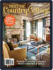 The Cottage Journal Magazine (Digital) Subscription August 31st, 2021 Issue