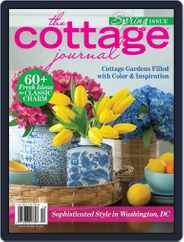 The Cottage Journal Magazine (Digital) Subscription January 19th, 2021 Issue