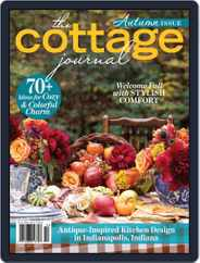 The Cottage Journal Magazine (Digital) Subscription June 22nd, 2021 Issue