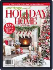 The Cottage Journal Magazine (Digital) Subscription September 21st, 2021 Issue