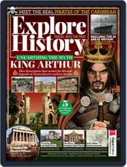 Explore History (Digital) Subscription February 1st, 2017 Issue