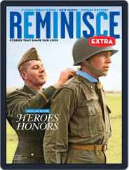 Reminisce Extra Magazine (Digital) Subscription November 1st, 2021 Issue