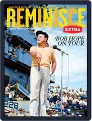 Reminisce Extra Magazine (Digital) Subscription September 1st, 2021 Issue