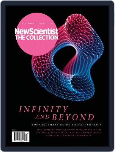 New Scientist The Collection December 1st, 2017 Digital Back Issue Cover