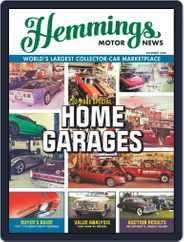 Hemmings Motor News Magazine (Digital) Subscription December 1st, 2020 Issue