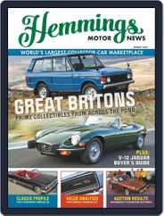 Hemmings Motor News Magazine (Digital) Subscription February 15th, 2021 Issue
