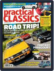 Practical Classics Magazine (Digital) Subscription September 30th, 2020 Issue