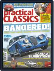 Practical Classics Magazine (Digital) Subscription March 1st, 2021 Issue