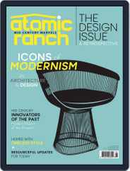 Atomic Ranch Magazine (Digital) Subscription November 1st, 2020 Issue