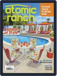 Atomic Ranch Magazine (Digital) Subscription April 1st, 2021 Issue