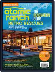 Atomic Ranch Magazine (Digital) Subscription May 1st, 2021 Issue