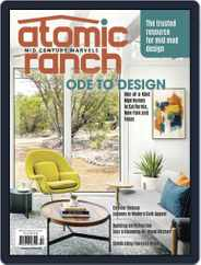 Atomic Ranch Magazine (Digital) Subscription October 1st, 2021 Issue