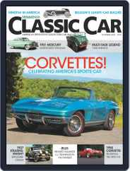 Hemmings Classic Car Magazine (Digital) Subscription October 1st, 2020 Issue