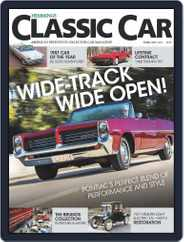 Hemmings Classic Car Magazine (Digital) Subscription February 1st, 2021 Issue