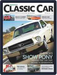Hemmings Classic Car Magazine (Digital) Subscription January 1st, 2021 Issue