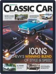Hemmings Classic Car Magazine (Digital) Subscription July 1st, 2021 Issue