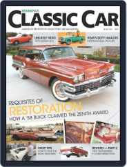 Hemmings Classic Car Magazine (Digital) Subscription June 1st, 2021 Issue