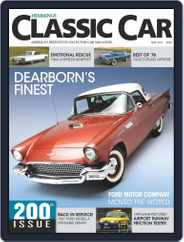 Hemmings Classic Car Magazine (Digital) Subscription May 1st, 2021 Issue