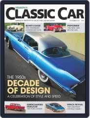 Hemmings Classic Car Magazine (Digital) Subscription November 1st, 2021 Issue