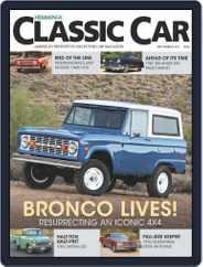 Hemmings Classic Car Magazine (Digital) Subscription September 1st, 2021 Issue