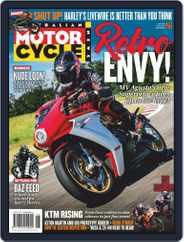 Australian Motorcycle News Magazine (Digital) Subscription September 10th, 2020 Issue