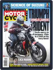 Australian Motorcycle News Magazine (Digital) Subscription January 21st, 2021 Issue