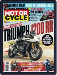 Australian Motorcycle News Magazine (Digital) Subscription September 16th, 2021 Issue