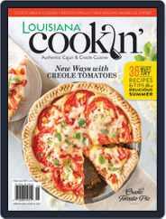 Louisiana Cookin' Magazine (Digital) Subscription May 1st, 2021 Issue
