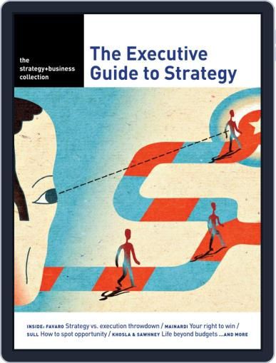The Strategy+business Collection