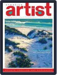 Creative Artist Magazine (Digital) Subscription March 1st, 2021 Issue